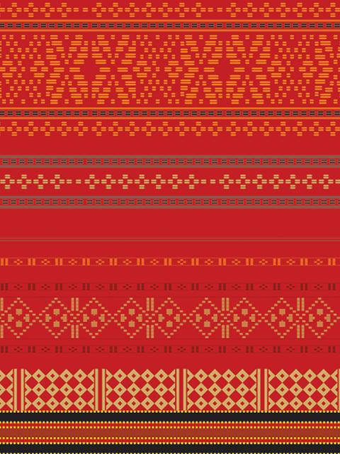 traditional-art-textile-border-design-8054