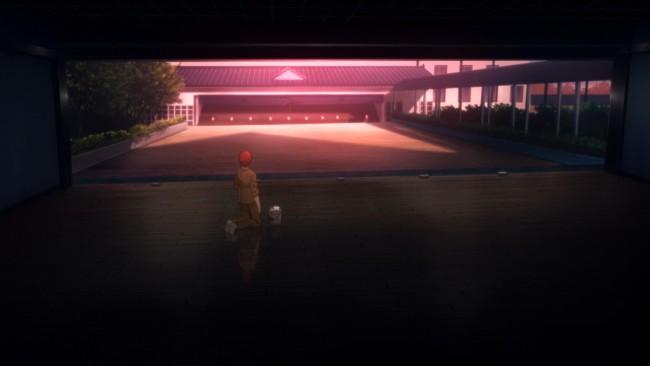 Fate Stay Night - Anime vs Lugar Real