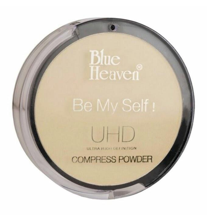 BLUE HEAVEN UHD COMPACT REVIEW