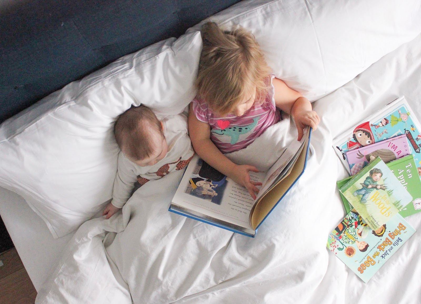 How We Get Got Our Kids to Go to Sleep - and Stay Asleep - in the Same Room