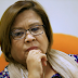 Panelo: De Lima deserved the ouster
