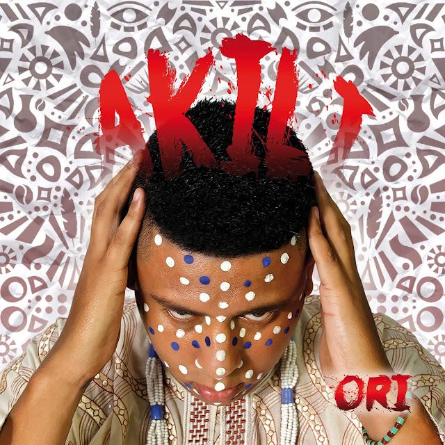 Rapper Akili lança o EP ORÍ