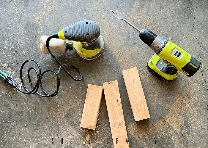 ryobi power tools and wood