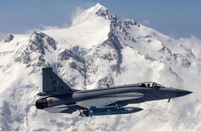 pakistan to export jf17 thunders