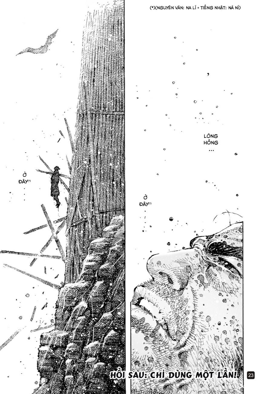Hỏa phụng liêu nguyên Chương 533: Hồng mao kinh dương trang 24