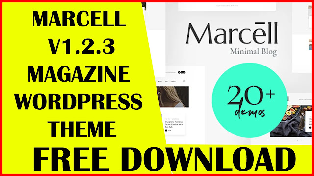 Marcell-v1.2.3-Personal-Blog-Magazine-WordPress-Theme