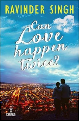Download Free Can Love Happen Twice by Ravinder Singh Book PDF