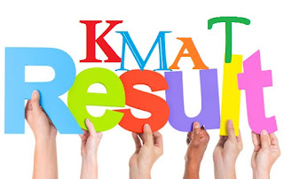 KMAT Result announced by KPPGCA