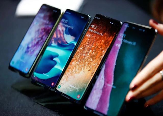 أفضل 9 هواتف ذكية لعام 2020