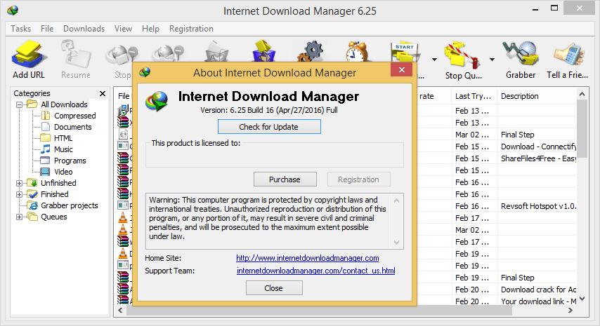 internet  manager cracked gratis