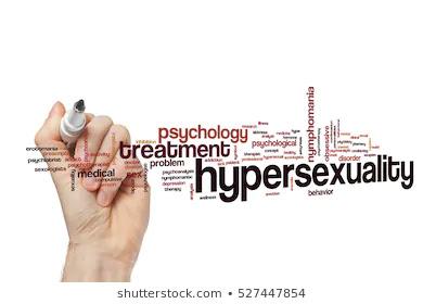 Selingkuh Karena Hypersex