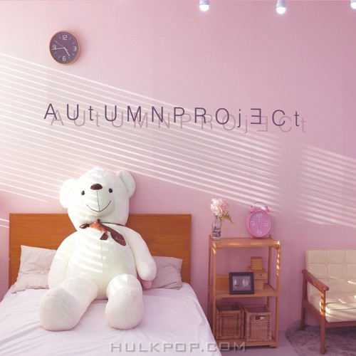 Autumn Project – 가끔 (Feat. MAZ.B) – Single