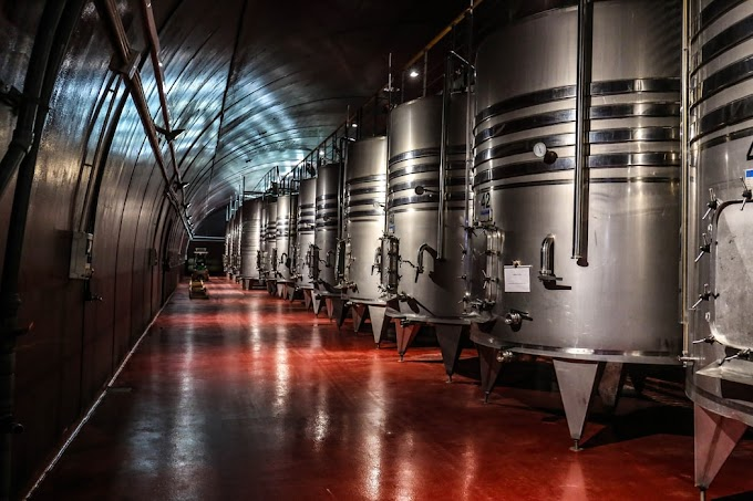 5 Reasons To Choose Stainless Tanks