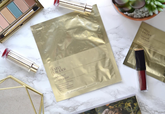 Estee Lauder Advanced Night Repair PowerFoil Mask