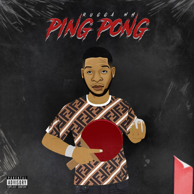 Rugga MH releases latest video 'Ping Pong'