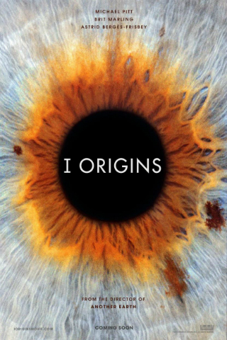 I Origins [2014] [DVD5 + DVD9] [Latino]