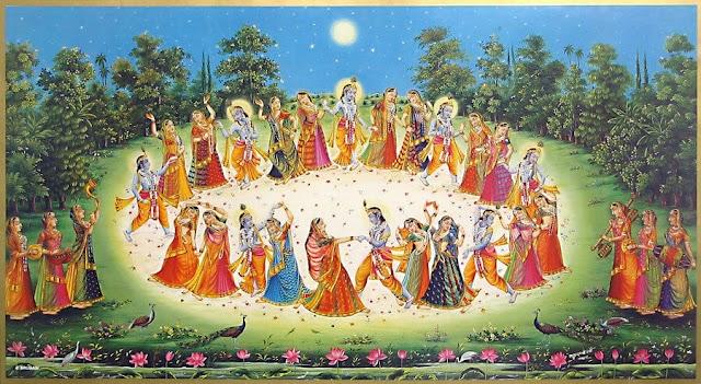 Janmashtami Essay in Hindi | Janmashtami Essay in 500 word