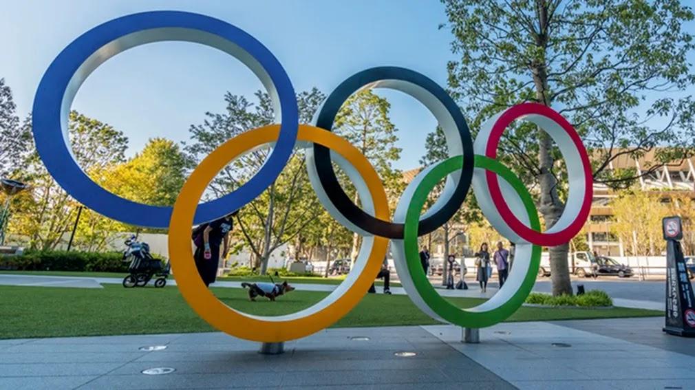 Socio oficial de la Olimpiada exige cancelar los Juegos