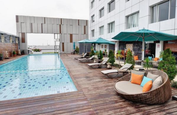 Hotel Terbaik di Semarang