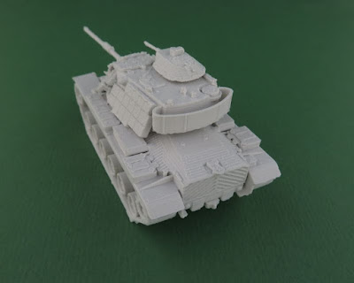 M60 Patton picture 12
