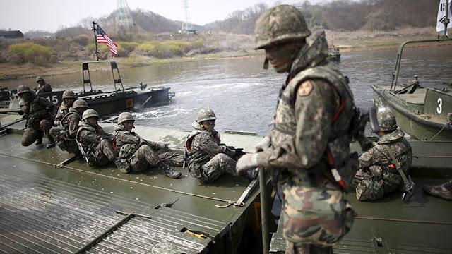 Corea del Norte acusa al Gobierno de Corea del Sur de incompetencia