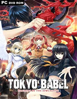 Download DOWNLOAD GAME TOKYO BABEL – CODEX – PC GAMES