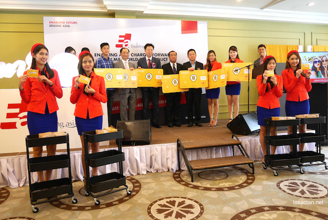 m8 World Sim Launched By Enabling Asia Tech Sdn Bhd (EA)