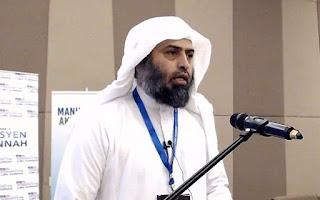 Sheikh Abdurrahman: Perbedaan Sunni dan Syiah antara Haq dan Bathil