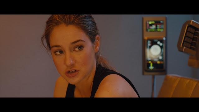 Divergente (2014) 1080p BDRemux Latino - Ingles