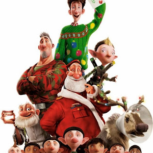 watch arthur christmas 2011 online for free full movie english stream - Arthur Christmas Full Movie Online