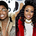 yung Miami gets apologies from Kodak black after her shot scene