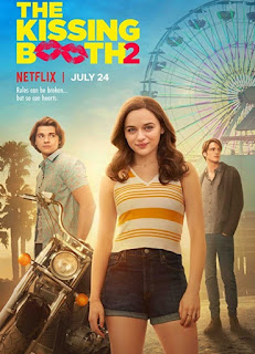 The Kissing Booth 2 (2020) Movie Free Download HD Online
