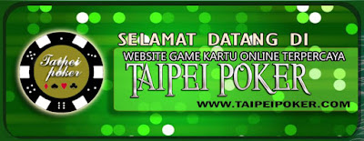 salah satu permainan yang populer dikala ini Info Strategi Mengalahkan Lawan di Poker Domino Online TaipeiPoker
