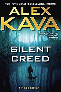 silent creed cover