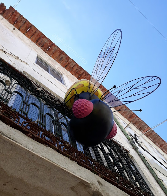 abellaeomundo abelhinhas setubal portugal