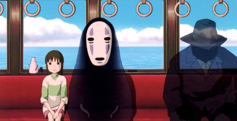 10 Things Only Japanese Fans Notice in Spirited Away