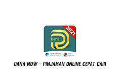 Dana Now Sfile APK - Aplikasi Pinjaman Uang Tunai Cepat Cair