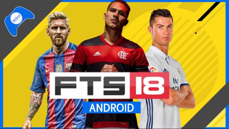 first touch soccer 2018 apk