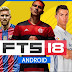 FTS 18 for iOS; Play First Touch Soccer on iPhone