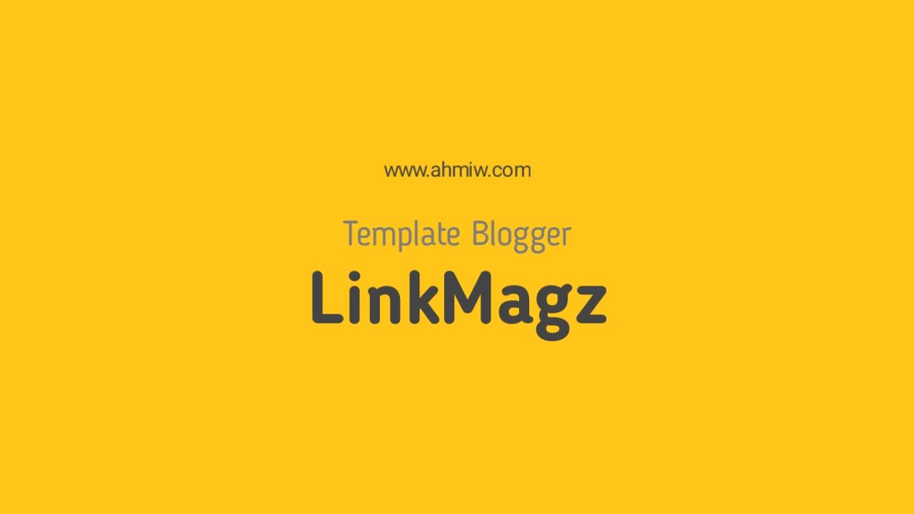 LinkMagz v2.8.0