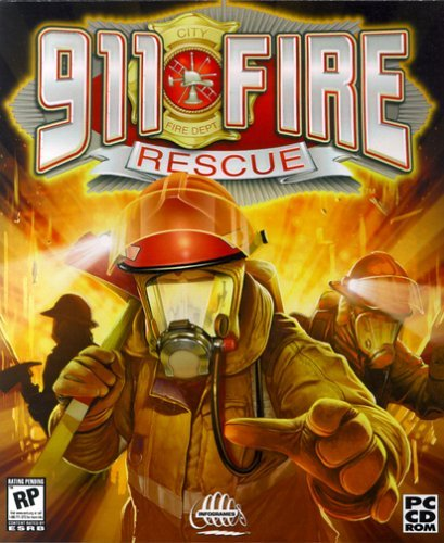 911 Fire Rescue Pc Full