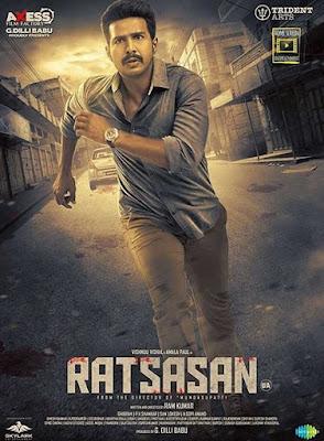 Ratsasan Indian Movies Beyond Imagination