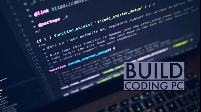 How to Build A Coding PC under 20000 Rs