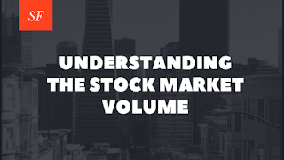 Understanding the stock market volume by stories