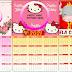 2021 Customize Calendar (High Resolution)