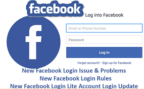 Facebook Account Sign Up and Login – How to Create an Account on Facebook - Facebook Login
