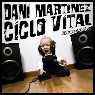 Daniel Soul - Instrumentales Ciclo Vital