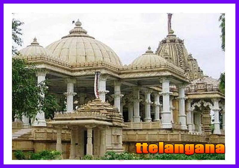 Prabhas Shakti Peeth Temple Gujarat Full Details