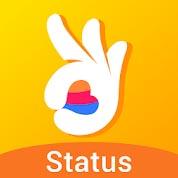 Welike Status Download app