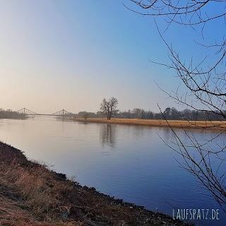 Karstadt Citylauf 2018 Dresden 10 Km Elbe